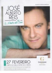 José Alberto Reis - Cópia